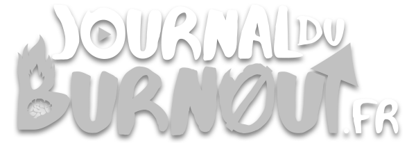 Journal du Burnout